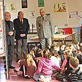 Journée Citoyenne Ecole Primaire Armissan