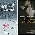 The penelopiad, de margaret atwood