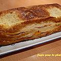 Croque cake...
