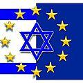 Six exemples de deux poids deux mesures de l'ue en faveur d'israël