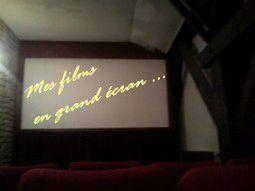logo film grand écran