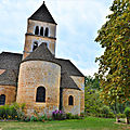 Saint Léon sur Vézère.