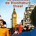 La duchesse de bloomsbury street - helen hanff