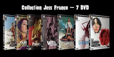 Collection-Franco-7DVD