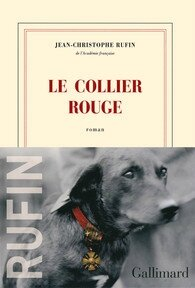 le collier rouge ruffin