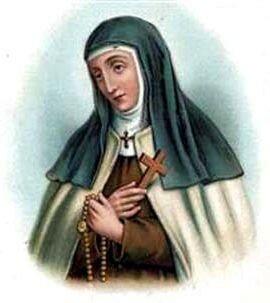 Vénérable Anne de Jésus