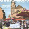 Ouverture d'un nouveau marché à corps nuds le 16 novembre 2008