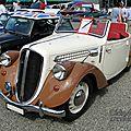 Skoda popular 420 cabriolet-1938
