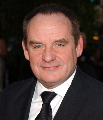 Paul Guilfoyle