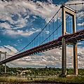 pont d'aquitaine rive gauche 2