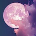 La pleine lune rose en balance du 19 avril apportera le renouveau dans votre vie...