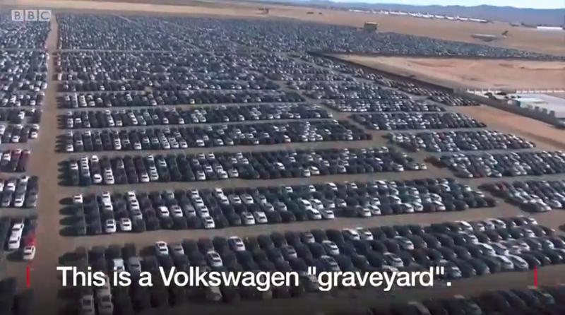 WV graveyard