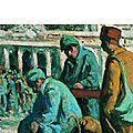 Griffonnade 155 : 1914/2014, relire la première guerre mondiale.