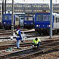 X 2254 (à droite), Limoges