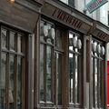 Café(s) de l'industrie - paris xi