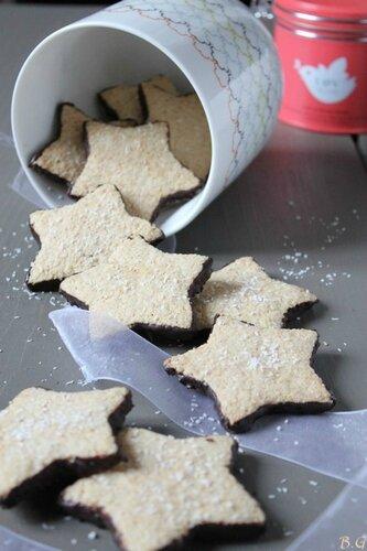 Biscuits noix de coco-Bouilles Gourmandes