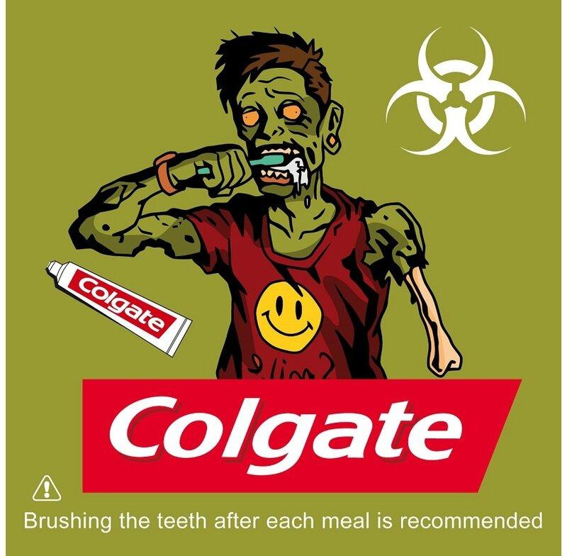 labels - Halloween - Apothecary - Zombie - Coca cola - Printables - biohazard - Anivairsary - Soda - Music - Rap - Surf - Quiksilver - Colgate - Toothpaste - dentifrice