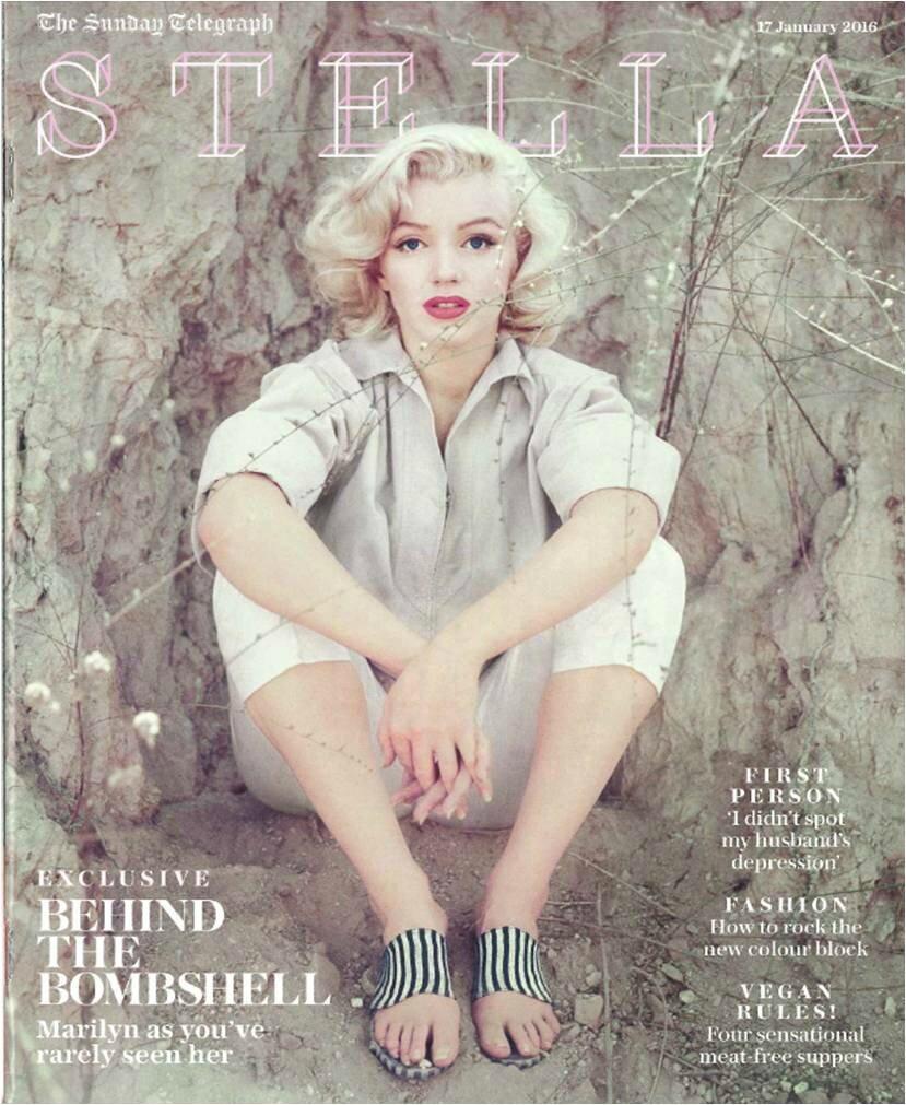 Stella (Gb) 2016