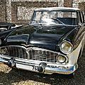 Simca vedette chambord (1957-1961)