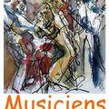 12 Les musiciens