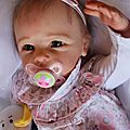 bébé Gudrun et bébé Maya 001