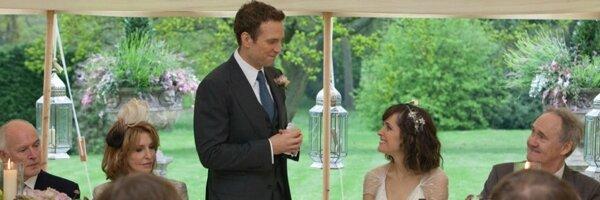 mariage à l'anglaise 2