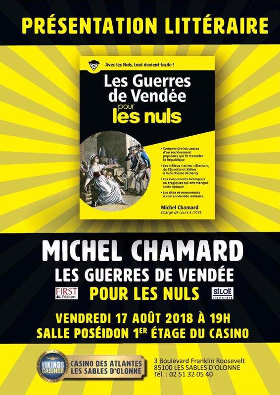Michel Chamard