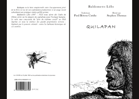 Quilapan de Baldomero Lillo - en version illustrée.