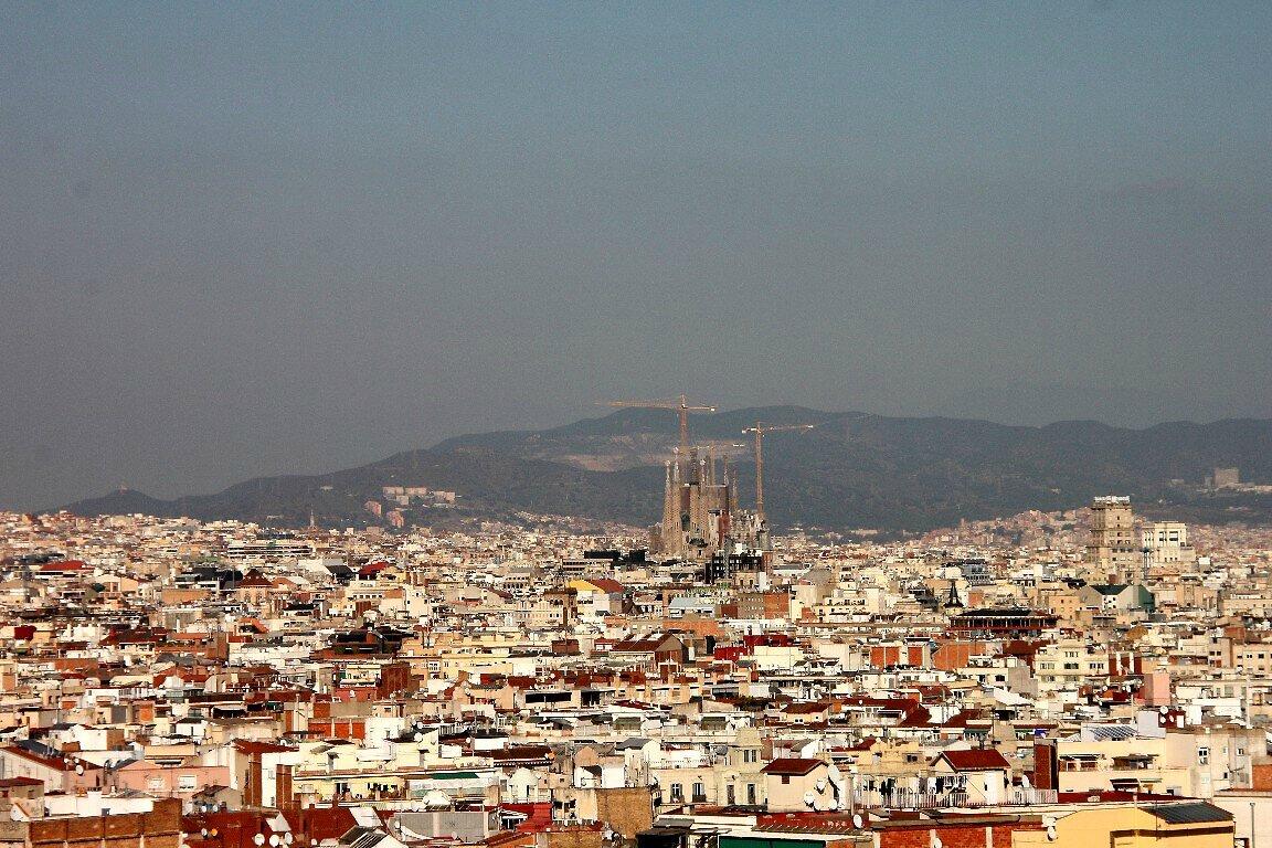 Barcelone - Mont-Juic_6161