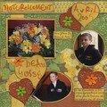 2005-3 Avril -A l'occasion des 70 ans de Papy Gérard