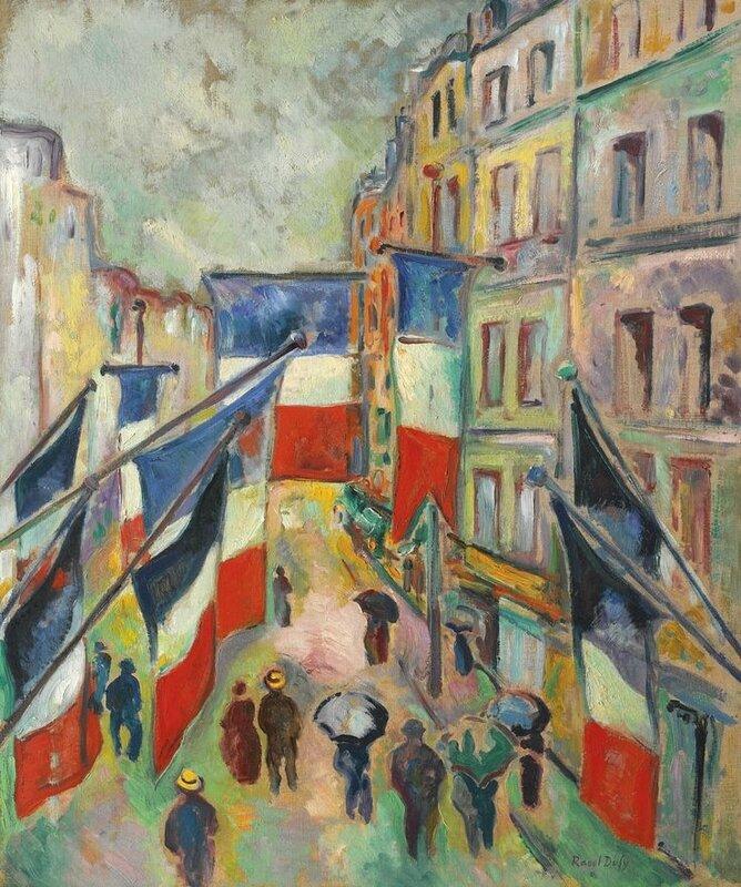 rues pavoisées 1