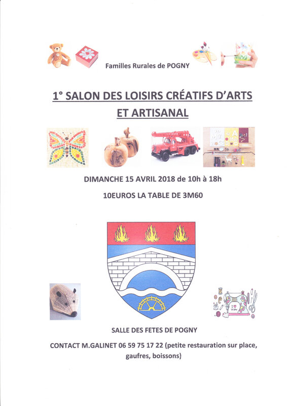 salon pogny