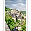 Conques/Estaing