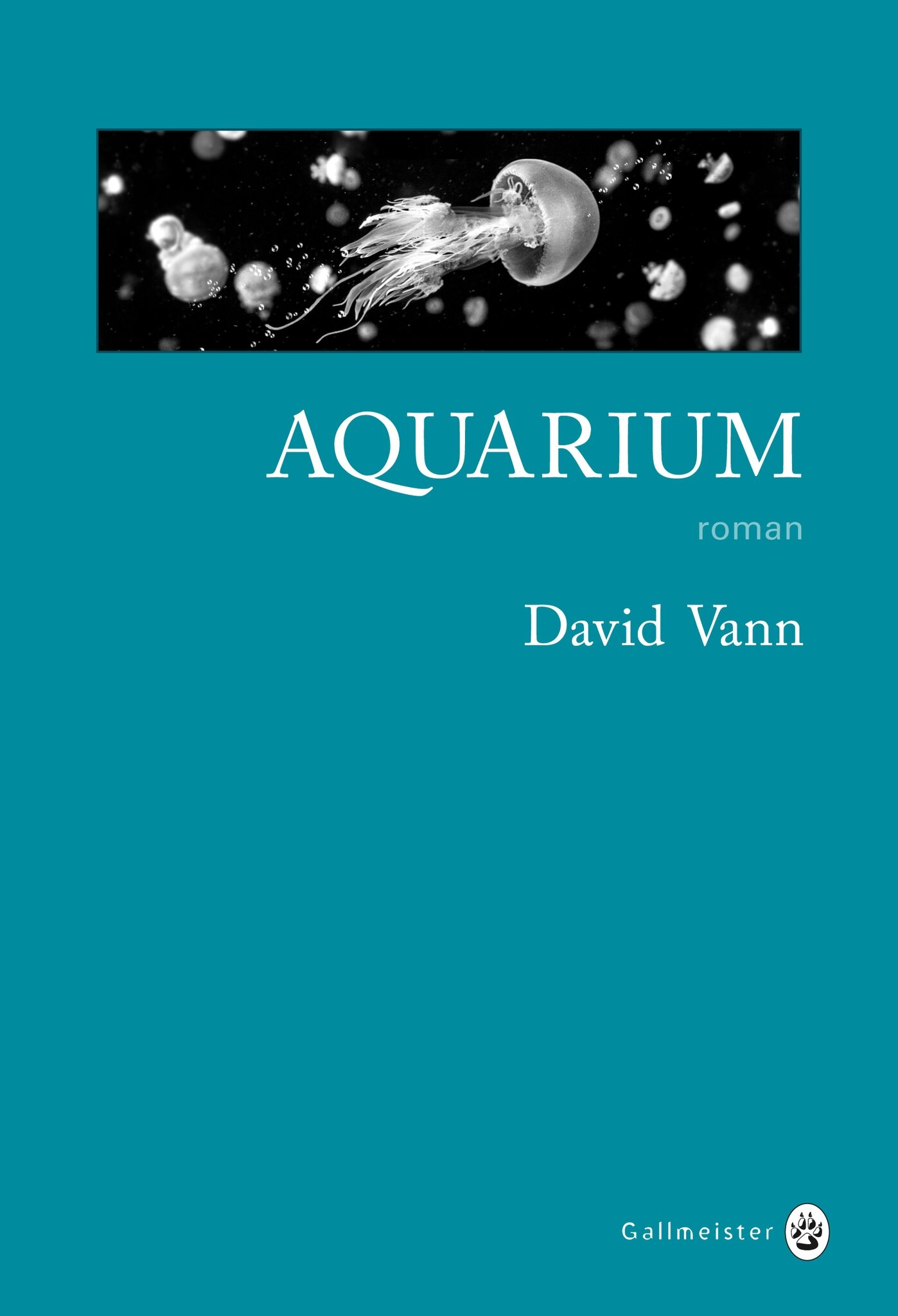 David Vann - Aquarium