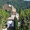 Eglise Saint Pons (en rénovation)