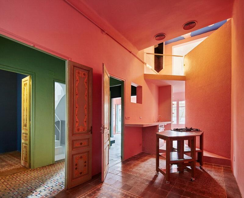 Casa-Horta-la-casa-dei-sogni-dell'interior-designer-Guillermo-Santoma-Collater_al-2