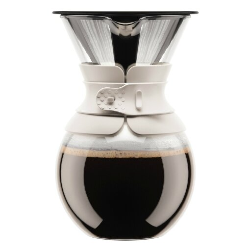 bodum cafetiere pour over 7