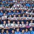 L'École Regina Coelli de Chiang Mai