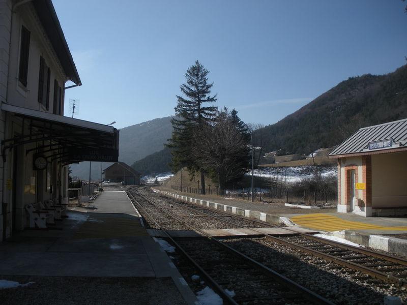 Lus la Croix Haute (Drôme) 2