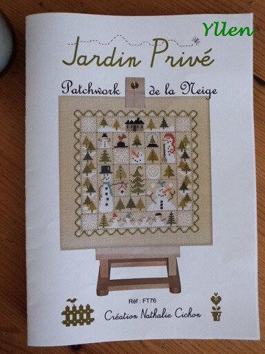 Sal Jardin Privé !