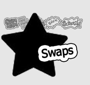 étiquettes blog p'titgarsauchocolat swaps