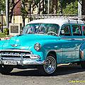 Chevrolet Styleline Station Wagoon_01 - 1950 [USA] HL_GF