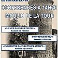 Expositions et Conférences