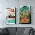 Mockup DBZ poster Zelda DX