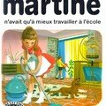 De martine à hollywood