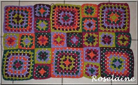 Roselaine42 Granny