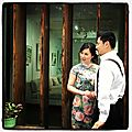 Ambiance in the mood for love à suzhou