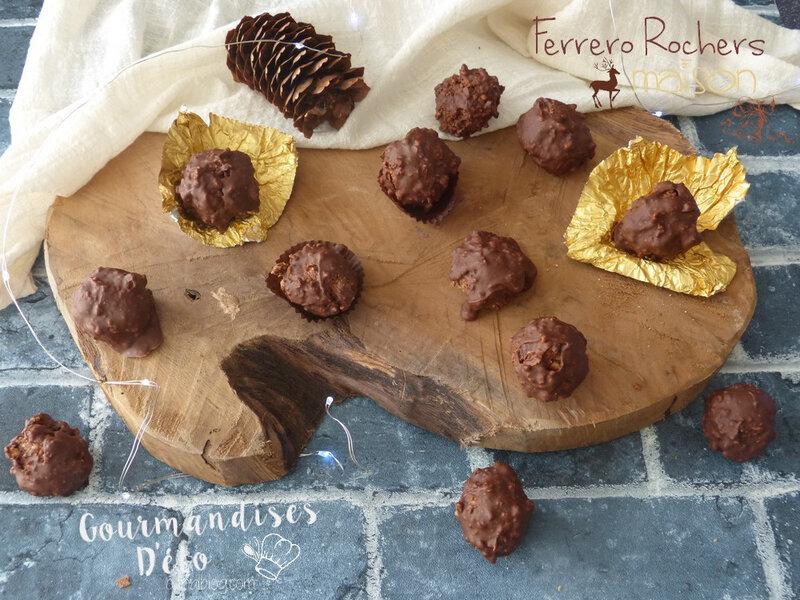 Ferrero Rochers (8)