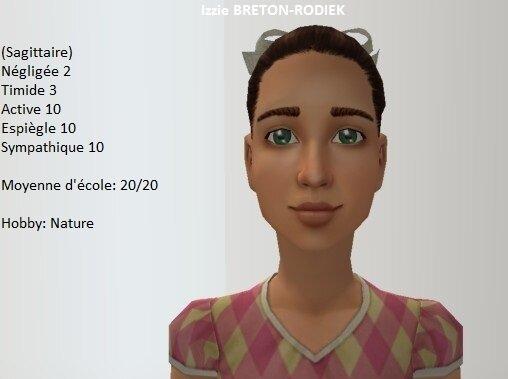 Izzie Breton-Rodiek