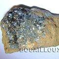 Hematite specularite h34